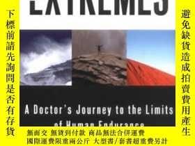 二手書博民逛書店Surviving罕見The Extremes: A Doctor s Journey To The Limits