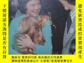 二手書博民逛書店First罕見Lady:ROSALYNN CARTER(第一夫人
