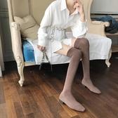 膝上靴 小個子長靴女2020新款春秋款高筒彈力靴過膝靴子網紅長筒瘦瘦襪靴