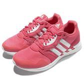 【六折特賣】adidas 慢跑鞋 Equipment 16 W EQT 粉紅 白 三條線 運動鞋 女鞋【PUMP306】 B54295
