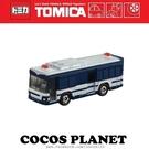 正版 TOMICA 多美小車 No.098 大型人員運輸車 小汽車 COCOS TO175
