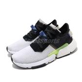 【海外限定】adidas 休閒鞋 Pod-S3.1 黑 白 男鞋 女鞋 運動鞋 P.O.D System 【PUMP306】 CG5947