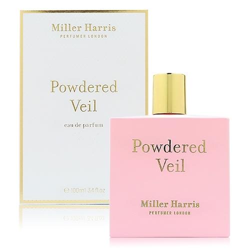 Miller Harris Powdered Veil 琥珀縭紗淡香精 100ml [QEM-girl]