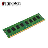 Kingston 金士頓|4GB DDR4 2400 桌上型記憶體