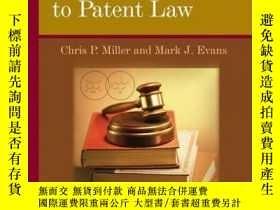 二手書博民逛書店The罕見Chemist s Companion Guide to Patent LawY410016 Chr