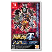 ★現貨發售中★ 任天堂Switch 超級機器人大戰T《繁體中文版》