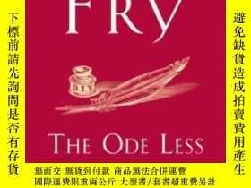 二手書博民逛書店The罕見Ode Less TravelledY255562 Stephen Fry Arrow 出版200