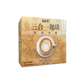 UCC三合一珈琲原味拿鐵18G x12【愛買】