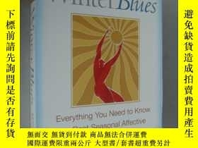 二手書博民逛書店WINTER罕見BLUES (...to beat season