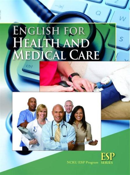 ESP: English for Health and Medical Care