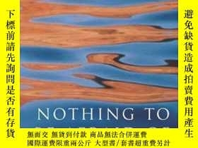 二手書博民逛書店Nothing罕見To Be Afraid OfY256260 Will Eaves Picador 出版2