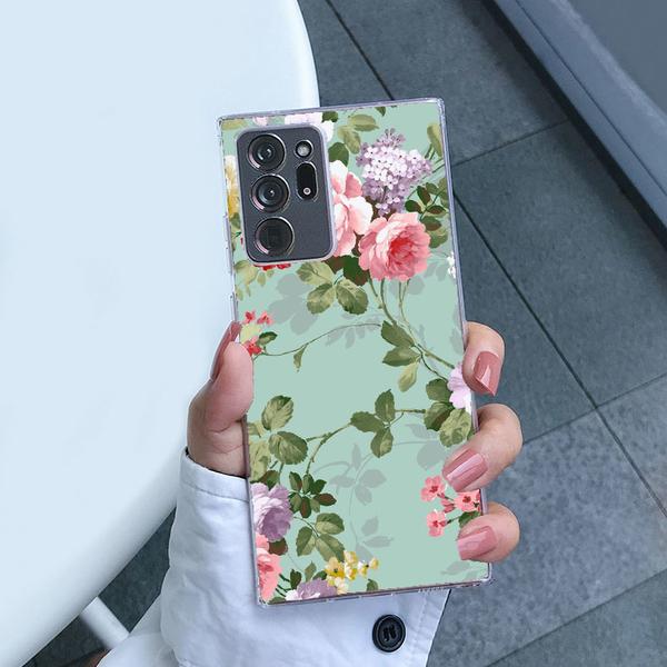 [note20 ultra 軟殼] 三星 Samsung Galaxy Note 20 Ultra N9810 N9860 手機殼 外殼 049