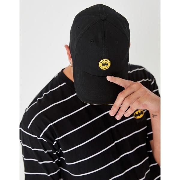 CACO-印花布章老帽-男【SDC046】