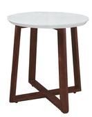 【南洋風休閒傢俱】時尚茶几系列-圓型中休閒几 咖啡桌 邊桌 CX689-8