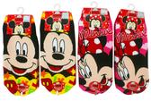 【卡漫城】 襪子 15-22cm 三雙組 ㊣版 短襪 Mickey Minnie 米妮 米奇 米老鼠 卡通 Mouse 台灣製