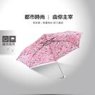 【德國boy】超細鉛筆三折晴雨傘《哈瓦那...
