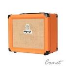 【缺貨】【電吉他音箱】【Orange CR20L】【音箱專賣店/橘子音箱】【20瓦音箱 】