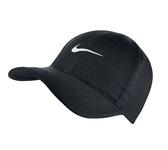 NIKE配件系列-FEATHER LIGHT CAP 黑色帽-NO.679421010