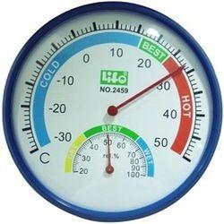 《享亮商城》NO.2459  溫溼度計   LIFE