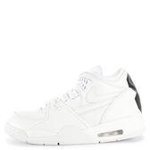 Nike Air Flight 89 LE QS [804605-100] 男鞋 運動 籃球  白 黑