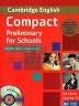 二手書R2YB《Compact Preliminary for Schools