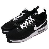Nike 休閒慢跑鞋 Air Max Vision 黑 白 休閒鞋 黑白 運動鞋 男鞋【PUMP306】 918230-007