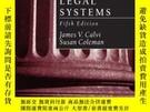 二手書博民逛書店American罕見Law And Legal Systems, Fifth EditionY256260 J
