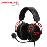 【HyperX 金士頓】Cloud Alpha 電競耳機 (HX-HSCA-RD/AS)