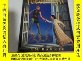 二手書博民逛書店Peter罕見pan(外文)Y200392