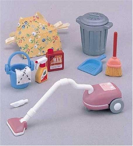 玩具 女孩過家家散貨 吸塵器D 快速出貨