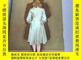 二手書博民逛書店UN罕見OISEAU POUR LE CHAT 外文原版Y14465 DENYSE SIMENON 出版1