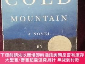 二手書博民逛書店Cold罕見Mountain:A NovelY443990 Charles Frazier A Divisio