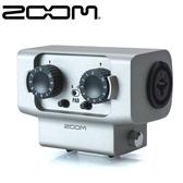 ★ZOOM★ EXH-6 XLR/TRS 雙軌麥克風擴充輸入
