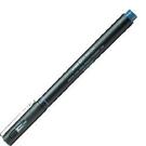 《享亮商城》PIN02-200 藍色 0.2代用針筆  三菱