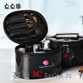 化妝箱化妝包收納包大容量手提化妝箱