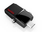[富廉網] SanDisk  Ultra Dual OTG 256GB SDDD2 雙傳輸 USB 3.0 隨身碟