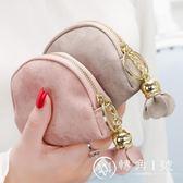 零錢包 女迷你可愛韓國版小方包簡約個性卡包鑰匙包