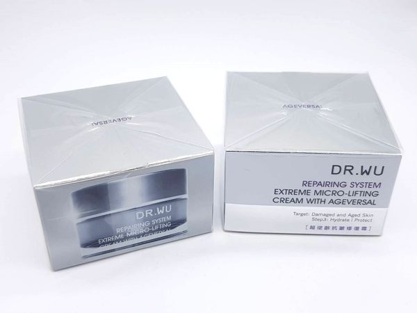 DR.WU 超逆齡抗皺修復霜 30ml