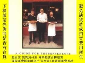 二手書博民逛書店How罕見To Open Your Own RestaurantY364682 Richard Ware Pe