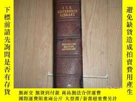 二手書博民逛書店I.罕見C.S. REFERENCE LIBRARY【小16開精