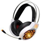 友柏 A9電腦游戲耳機頭戴式網吧電競耳麥重低音帶麥克風話筒台式 【中秋搶先購】