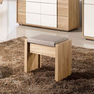 多莉絲化妝椅(19JS1/308-4)/H&D 東稻家居