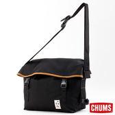 CHUMS 日本 Mesquite 肩背包 黑 CH602196K001