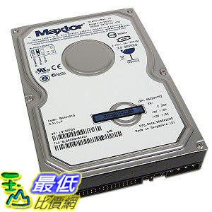 [106美國直購] Maxtor 6L250R0 250GB UDMA/133 7200RPM 16MB IDE Hard Drive