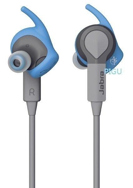 平廣 台灣公司貨保固3年 Jabra Coach Wireless SE 特別版 藍色 藍芽耳機 運動APP