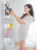 落地衛生間置物架壁掛浴室吹風機洗手間廁所洗衣機馬桶架子收納架 【快速出貨】