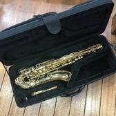 凱傑樂器 黃銅 次中音薩克斯風 Tenor Saxphone 台製 中古美品