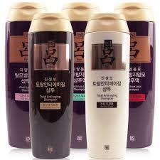 Ryoe 呂_漢方頂級滋養洗髮精 180mL 多款 油性/乾性/敏感性/中乾性