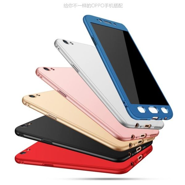 oppor9s手機殼oppor11全包邊oppor11s保護套r9plus防摔mR9splus