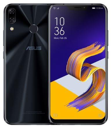 ZenFone 5 (4G/64G)  6.2 吋全螢幕AI智慧雙鏡頭手機 (ZE620KL)  (公司貨)  ☆101購物網★